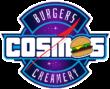Cosmos – Burgers & Creamery